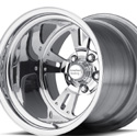 American Racing Forged VF480 Wheels Custom