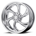 American Racing Forged VF486 Wheels Custom