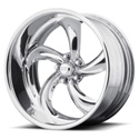 Buy American Racing Forged VF489 Wheels Custom at Discount Prices from tiresbyweb.com by calling 800-576-1009.