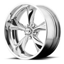 American Racing Forged VF490 Wheels Custom