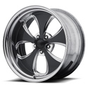 American Racing Forged VF491 Wheels Custom