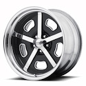 American Racing Forged VF493 Wheels Custom