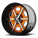 American Racing Forged VF494 Wheels Custom