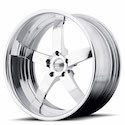 American Racing Forged VF495 Wheels Custom