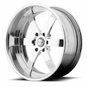 American Racing Forged VF496 Wheels Custom