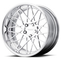 American Racing Forged Cross Up Wheels Custom [VF502 Wheels]