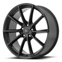 American Racing VN806 Wheels Satin Black
