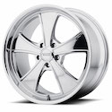 American Racing VN807 Wheels Chrome