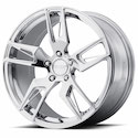 Buy American Racing Forged Scalpel Wheels Polished [VF100 Wheels] at Discount Prices from tiresbyweb.com by calling 800-576-1009.