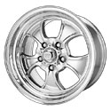 American Racing Custom Shop Hopster Chrome Wheels (Series VNC450)