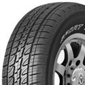 Multi-Mile Wild Country Sport Xht Tires