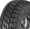 Multi-Mile Wild Country Txr Extreme Tires