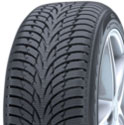 Nokian Wr G3 Tires (Directional Tread Design)