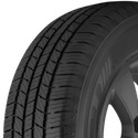 Multi-Mile Wild Country HRT Tires
