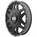 Buy XD Series Machete Front Dually Wheels Black [XD130 Wheels] at Discount Prices from tiresbyweb.com by calling 800-576-1009.