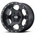 Buy XD Series RG1 Wheels Satin Black [XD131 Wheels] at Discount Prices from tiresbyweb.com by calling 800-576-1009.